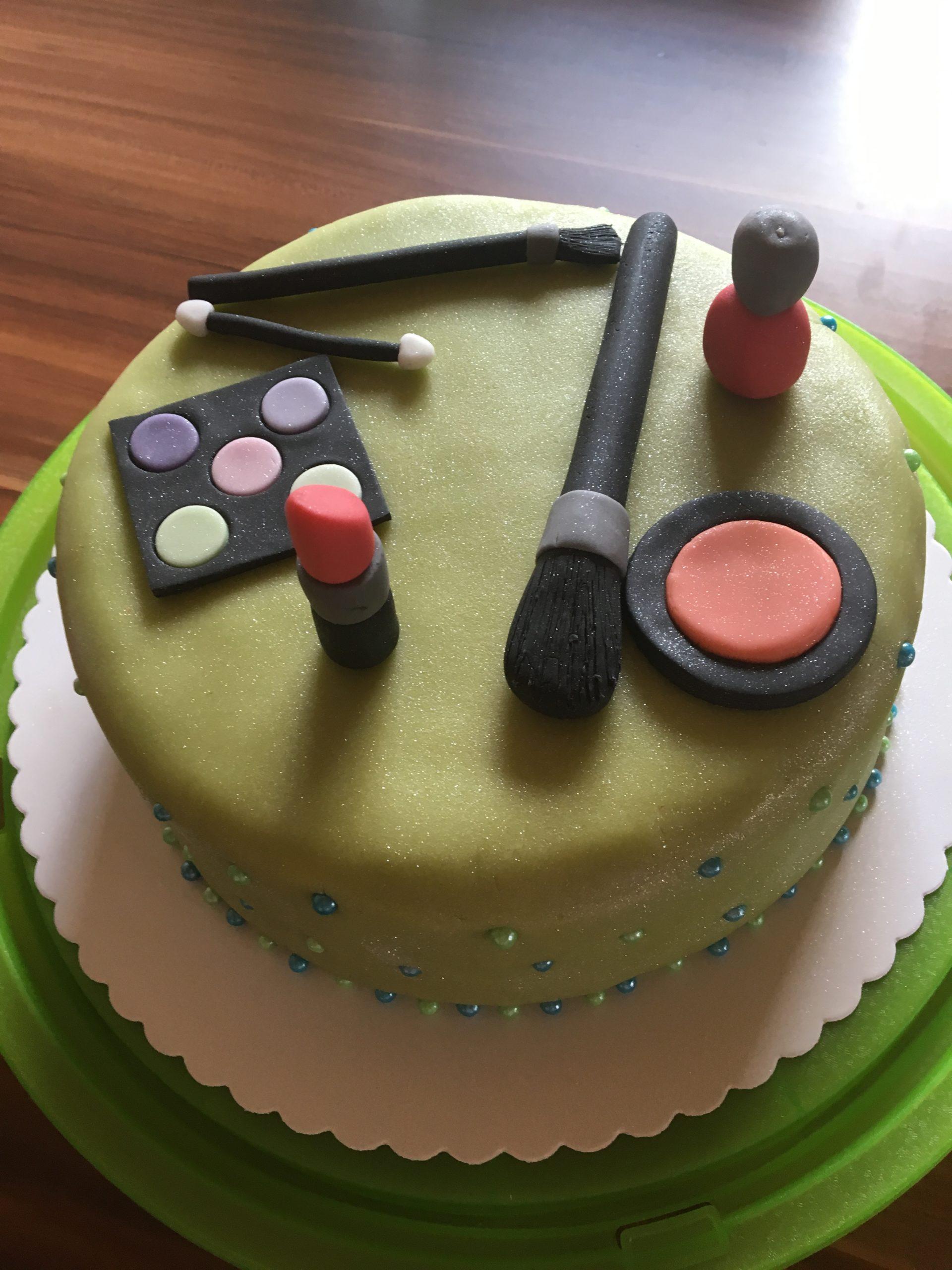 Schminke Torte