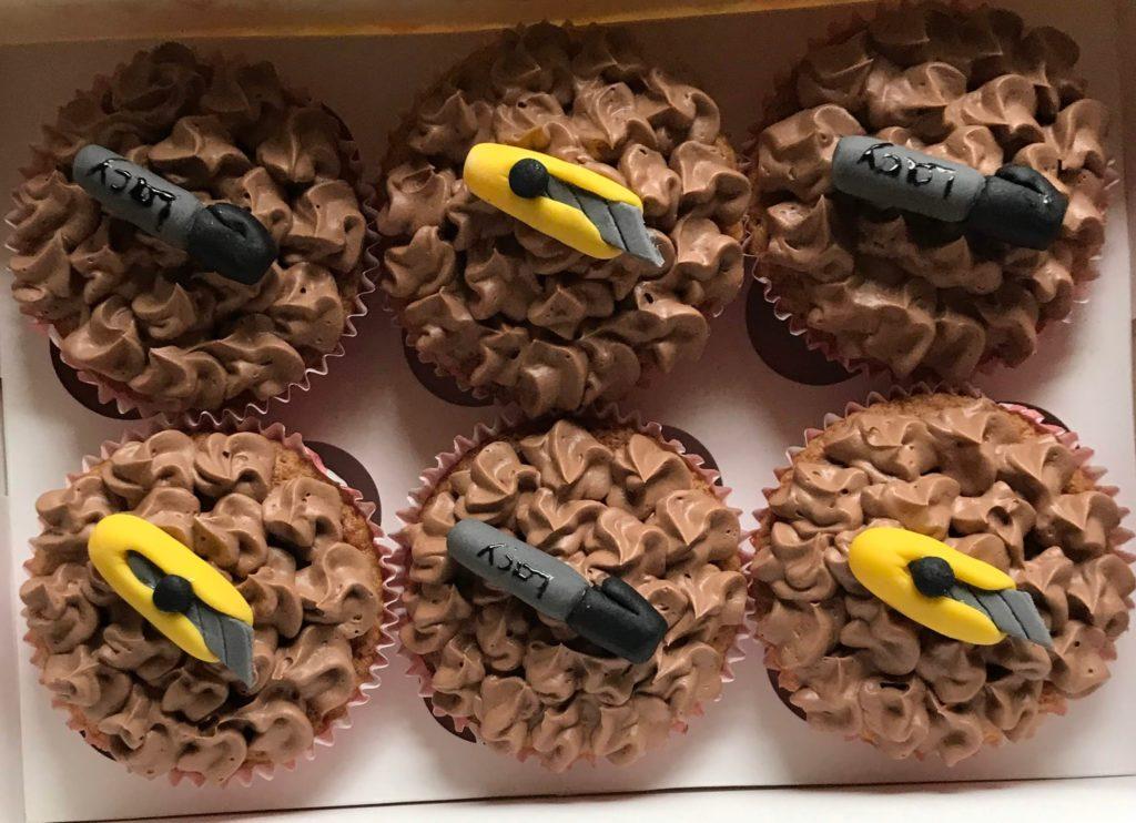 Umzugs Muffins