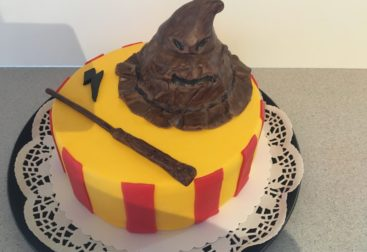 Harry Potter Torte