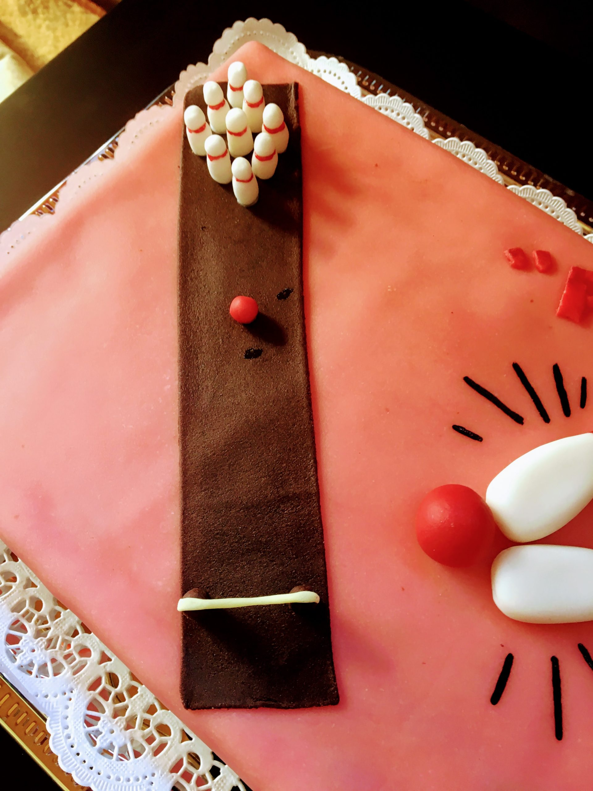 Kegler Torte